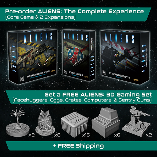 Aliens: Another Glorious Day In The Corps Complete Experienc Aliens-bundle-deal